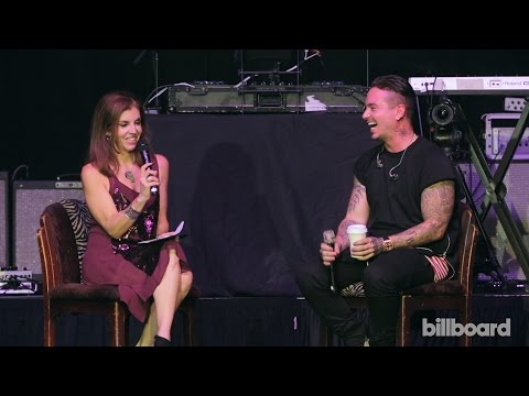 J Balvin Interview: Tour Announcement, Inspirations & His Favorite Super Hero