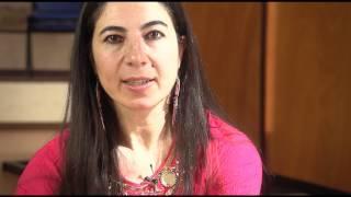 DANZA KATHAK - Presentazione di Rosella Fanelli