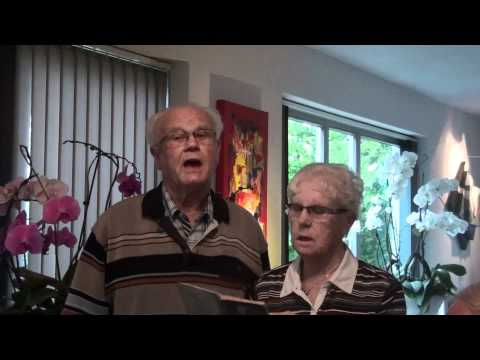Roelof en Willy Hein - daar boven juicht