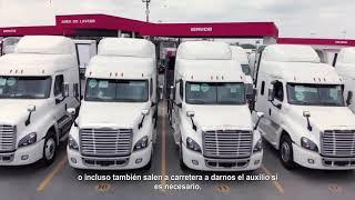 ¡Gracias red de distribuidores por mantener a México en Movimiento!