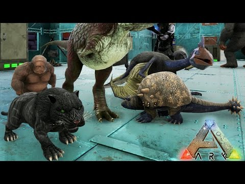 Super buggy increble ark survival evolved mini sable quetzal y ms villatuber malvernweather Choice Image