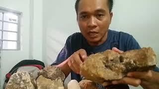 REIKI 2 - Kích hoạt Đá Kim Sa Phú Quý