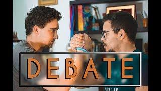 FI9 #8: Debate   !! المناظرة