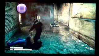 Watchmen: The End Is Nigh Part 1 Gameplay - Chapter II
