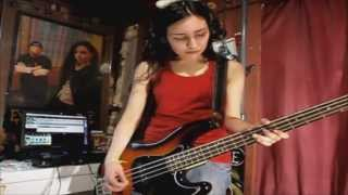 Joy Division - Love Will Tear Us Apart (Bass Cover)