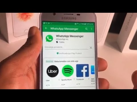 DESCARGA PENDIENTE en Google Play Store (SOLUCIÓN)