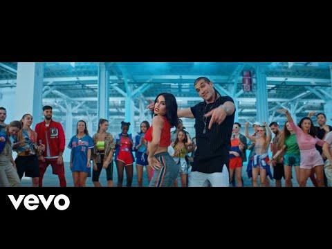 "Pinto ""Wahin"" - Salta la Comba (Official Video) ft. Lali"
