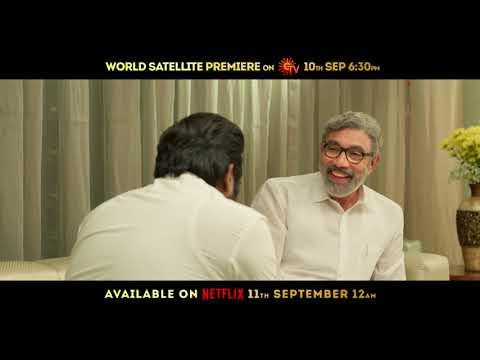 Download Tughlaq Durbar-Release Promo 3 |4K| Vijay Sethupathi | Delhi Prasad | Raashi Khanna | Manjima Mohan