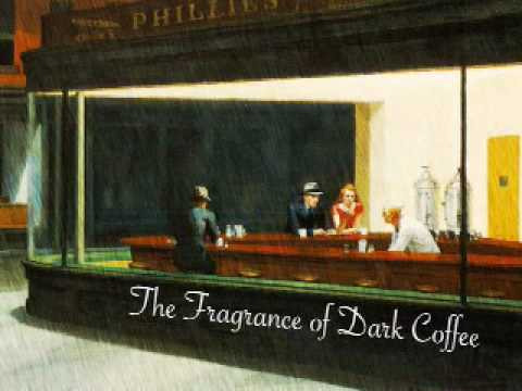 The Fragrance of Dark Coffee + RainyMood