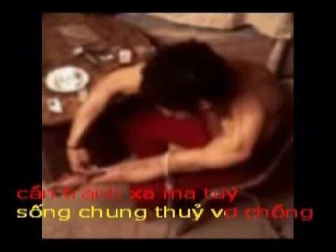 HANH PHUC VA H I V CHUAN karaoke