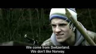 The Trailer 3: The New-Norwegian Ninja