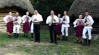 Ovidiu Rusu - Sunt cioban european - Album nou 2013