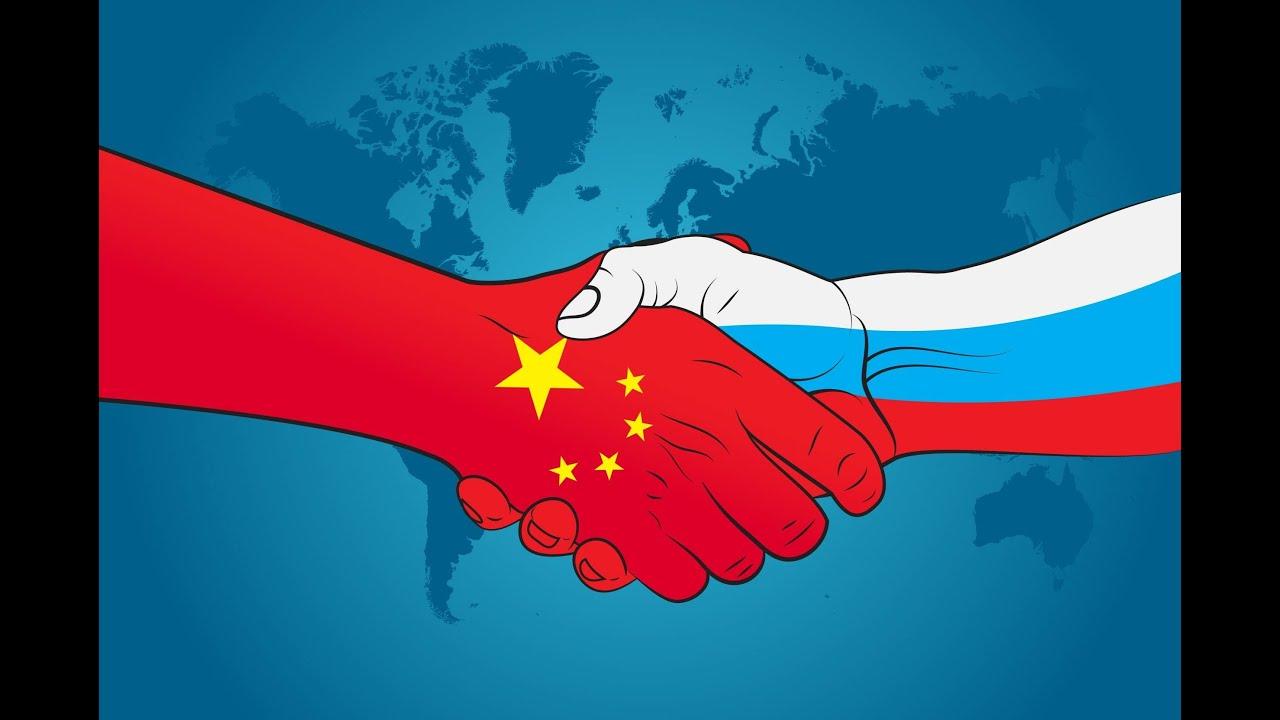 бизнес знакомства в китае