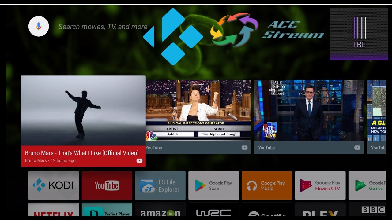 How to Install Ace Stream on Kodi v16 - Android (NVIDIA Shield TV)