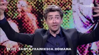 Beati Voi - Santa Francesca Romana - Puntata del 21 febbraio 2018