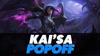 C9 Sneaky | KAI'SA POPOFF