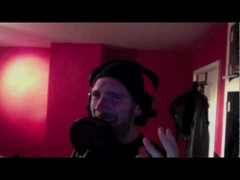 Archie Wilson: Killswitch Engage - This Fire Burns - Vocal Cover