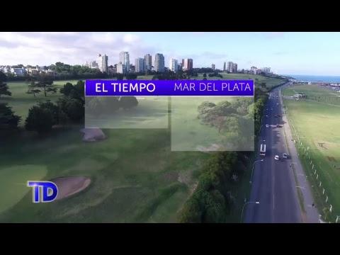 Transmisión en directo de Canal Diez Mar del Plata