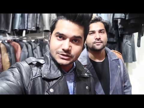 Leather Jacket In Factory Price| Explore Jackets Factory| Wholesale & Retail