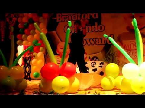 Andref Lie- Promo show magic #Makassar City