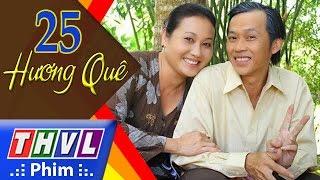 THVL   Hương quê - Tập cuối