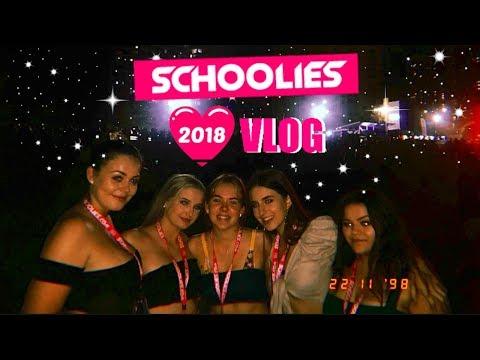 Schoolies 2018 Vlog Gold Coast