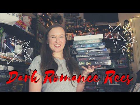 Dark Romance Recommendations