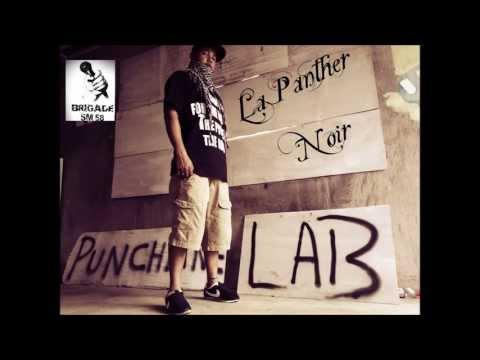 La Panthere Noir Clash NEBBY BABY
