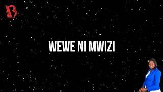 BRENDA MINAGE - WEWE NI MWIZI (OFFICIAL MUSIC)