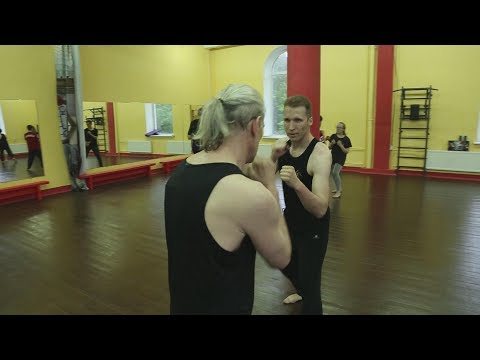 How Russians succeed in Chinese Kung fu