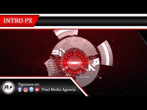 INTRO 🎥 PIXEL MEDIA AGENCIA ✒ 2018 NUEVA TEMPORADA