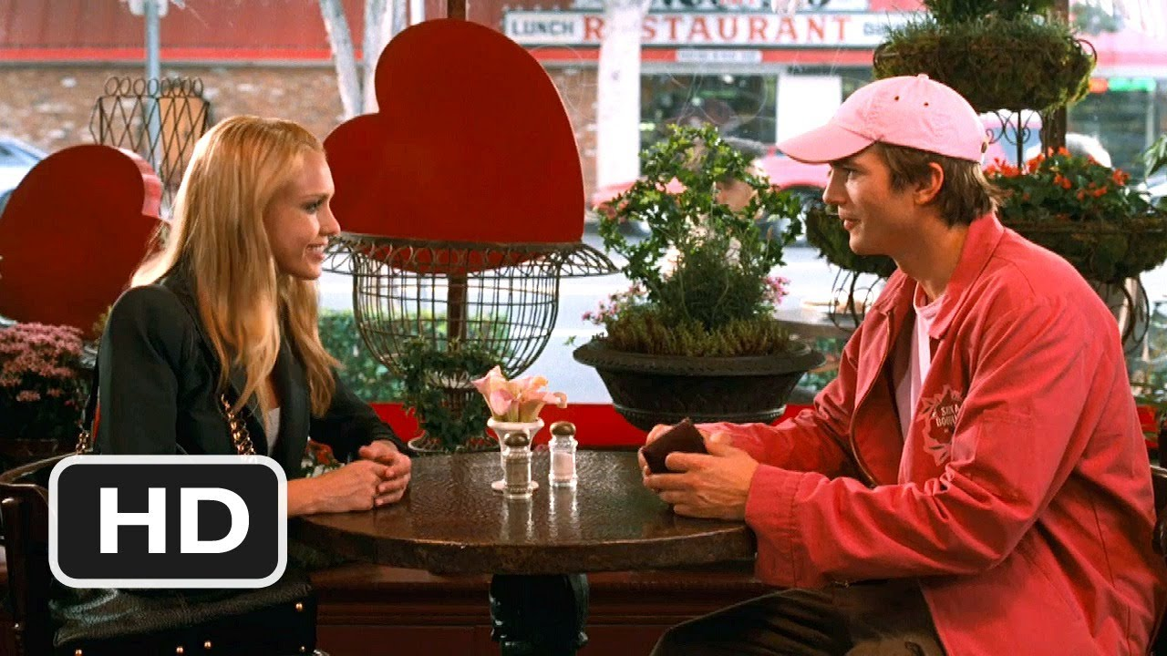 Valentine S Day 2 Movie Clip Don T Be Mad 2010 Hd Youtube