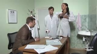 Seksy Rus - Seksy Russian Doctor Doctoring