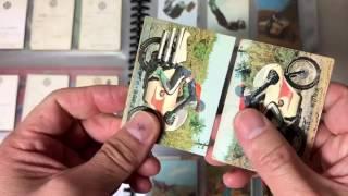 カルビー 仮面ライダーカード