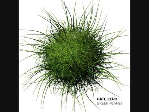Gate Zero - Green