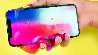 Abrí el iPhone X y NO esperaba ÉSTO...