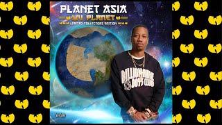 Planet Asia - Wu Planet - 2019 Compilation Album - Wu-Tang Clan Rza Gza Raekwon - Real Hip Hop Music