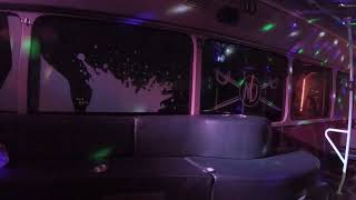 Club and Line Partybus