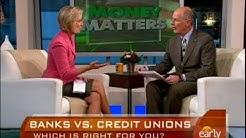 Banks vs. Credit Unions