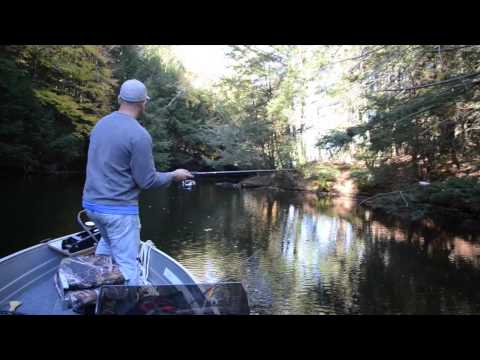 Pig Hunters - Parry Sound Musky
