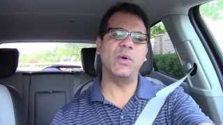 2014 Buick Encore Test Drive and Review