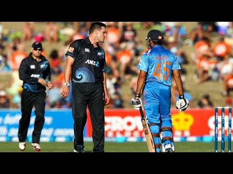 india vs new zealand 3rd ODI Full Highlights 2017