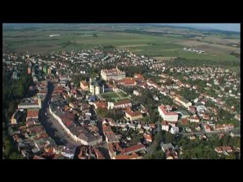 Litomyšl: Historical Town of the year 2000