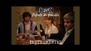 Orelsan - Defaite de Famille - INSTRUMENTAL