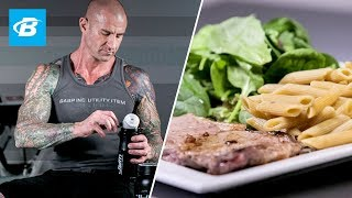 9 Nutrition Rules for Building Muscle | Jim Stoppani's Shortcut to Strength