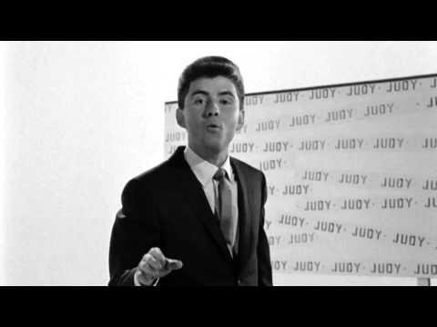 Johnny Tillotson - Judy, Judy, Judy (Best Quality)