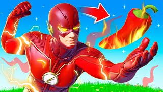 The *UNDERCOVER* FLASH Challenge in Fortnite!