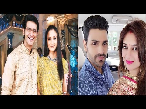 TV Actors Who Married Their Co-Stars
