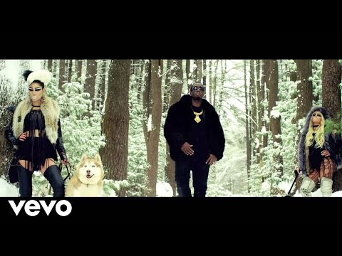 Puff Daddy - I Want The Love (Explicit) ft. Meek Mill