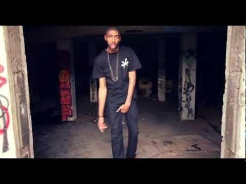 Stevie Crooks - 'Gem Star [Razor Ramon Flow]' Music Video